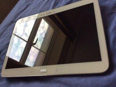 Samsung Galaxy Tab 3 GT-PGB, Wi-Fi, 10.1in EXCELLENT
