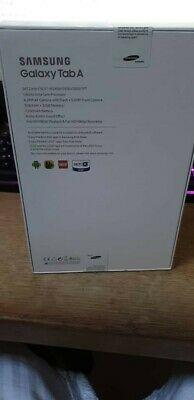 Samsung Galaxy Tab A (GB, Wi-Fi + Cellular