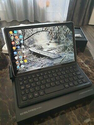 Samsung Galaxy Tab S4 64GB, Wi-Fi, 10.5 in - Gray