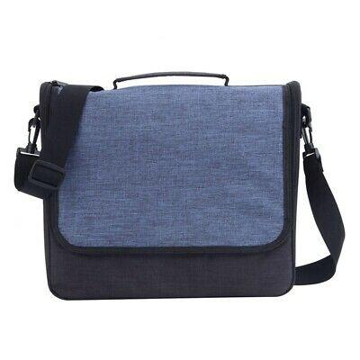 Travel bag Portable Protective Messenger Bag Shoulder Bag