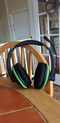Turtle Beach Ear Force X32 Black Headband Headsets for