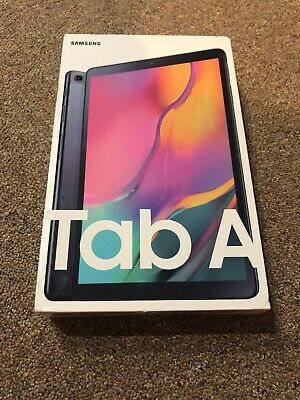 UNOPENED - Samsung Galaxy Tab A (GB, Wi-Fi, 10.1in -