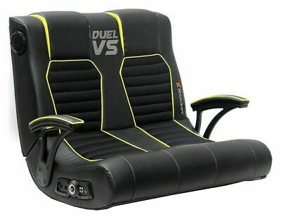 X Rocker Duel VS Double Gaming Chair
