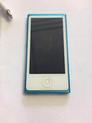 Apple I Pod Nano 7th Generation 16gb