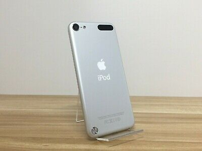 Apple iPod Touch 5th Gen AGB Silver Very Good