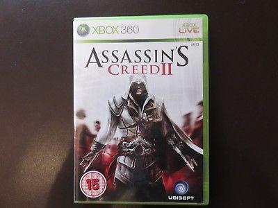 Assassins Creed 2Xbox 360 UK PAL