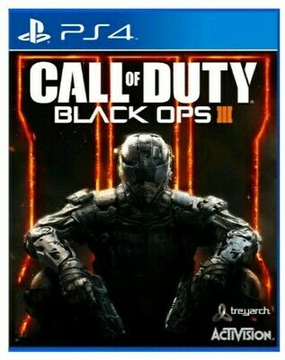 EA Sports UFC , PS4. Call of duty Black ops 3.