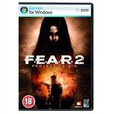 F.E.A.R. 2: Project Origin (PC: Windows, )