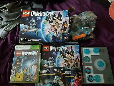 LEGO Dimensions -- Starter Pack (Microsoft Xbox ) -