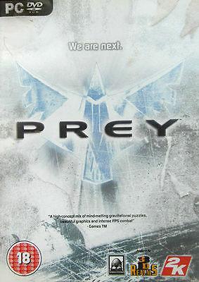 Prey (PC: Windows, ) - European Version
