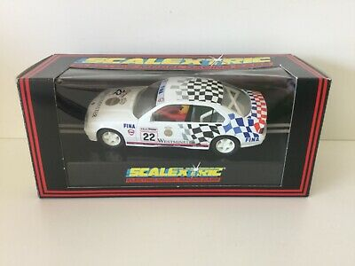 SCALEXTRIC C462 BMW 318i WESTMINSTER FINA Unused Boxed