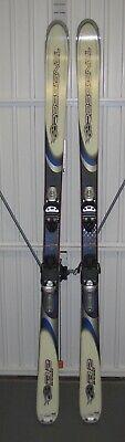 Skis ROSSIGNOL B2 BANDIT 182 CM LONG