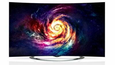 "LG 65EC970V 65"" LG OLED 4K UHD TV, 4 x HDMI, 3 x USB, SMART"
