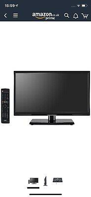 Logik L20HE Inch 720p LED TV - Black