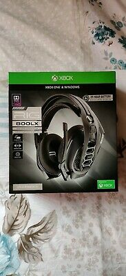 RIG 800LX Dolby Atmos Wireless Gaming Headset for Xbox