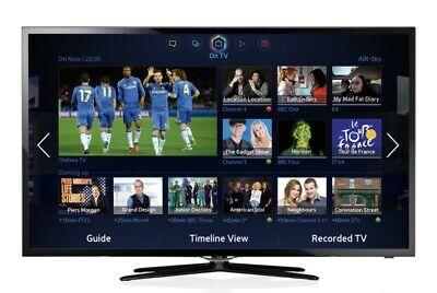 Samsung Smart TV UE39FAK p HD SMART LED