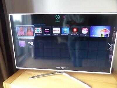 Samsung Smart TV UE40FD p HD LED Internet TV