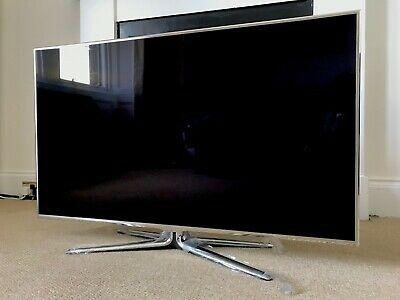 Samsung Smart TV UE46DD p HD LED LCD Internet