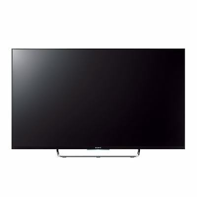 """Sony 75"""" 3D Bravia KDL-75W855C Android LED LCD TV Google"""