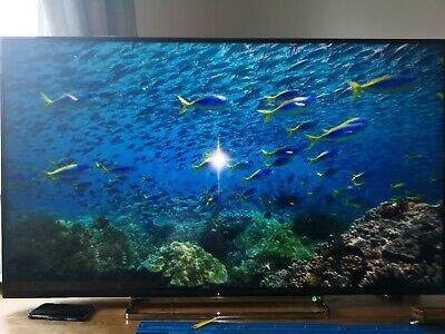 Toshiba 55UDB 55-Inch Smart 4K Ultra-HD HDR LED TV WiFi