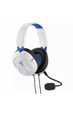Turtle Beach Ear Force Recon 50P Gaming Headset For Consoles