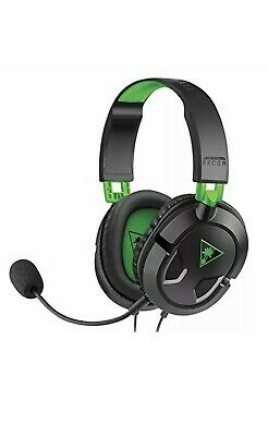 Turtle Beach Ear Force Recon 50X Gaming Headset Xbox One /