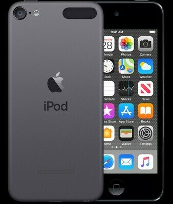 Apple iPod Touch 6th Generation (32GB) FREE POSTAGE