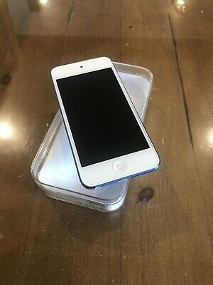 Apple iPod touch 6th Generation 32 GB blue - Used but