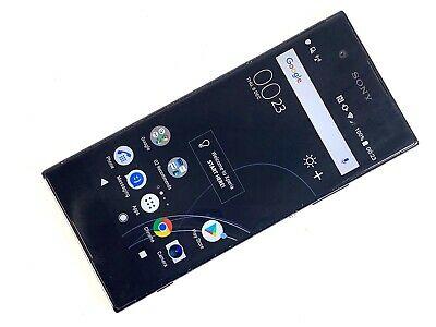 Sony Xperia Xa1 32gb (unlocked) Smartphone Black GOOD