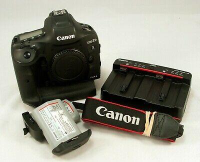 Canon EOS 1DX Mark II Digital Camera Body - In Near MINT