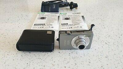 Canon IXUS 75 / PowerShot Digital ELPH SDMP Digital