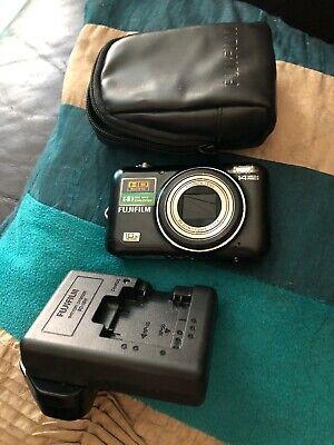 Fujifilm FinePix JZ Series JZMP Digital Camera -