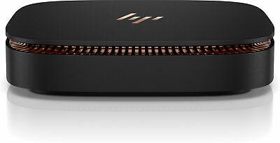 HP Elite Slice USFF Desktop PC Intel Core iT 8GB RAM