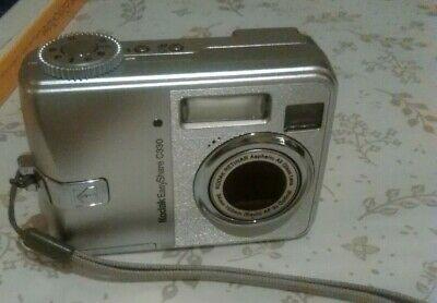 Kodak EASYSHARE CMP Digital Camera - Silver Original