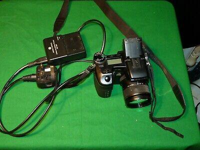 Konica Minolta Dimage A2 Digital Camera 8.0MP