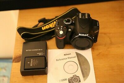 Nikon D DMP Digital SLR Camera (Body Only) -