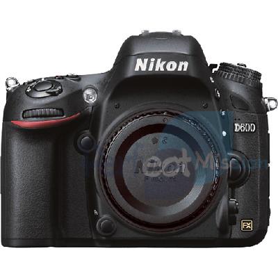 Nikon D600 DSLR Camera Body Multi NEW