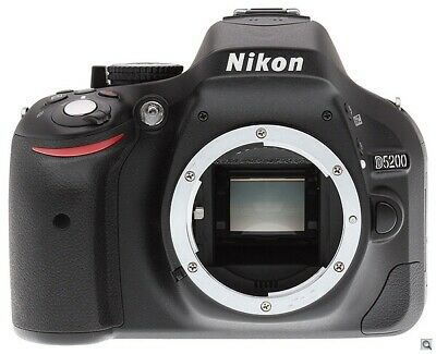 Nikon DMP Digital SLR Camera - Black Body Only