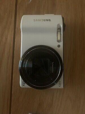 Samsung WB Series WBMP Digital Camera - Very good