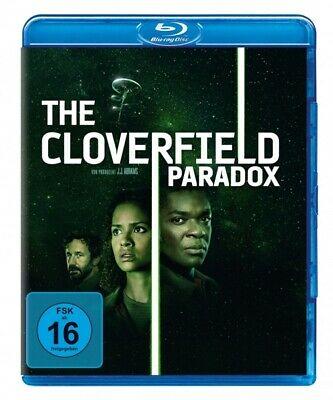 THE CLOVERFIELD PARADOX - DAVID OYELOWO,DANIEL BRÜHL,JOHN