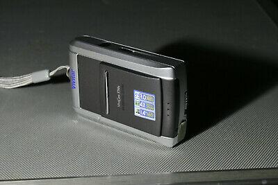 Vivitar ViviCam s 3.0MP Digital Camera - Black & Silver