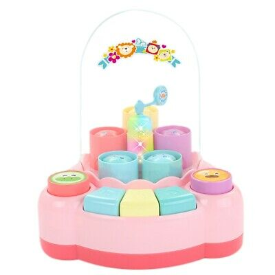 Children'S Fun Jumping Piano Toy Musical Instrument