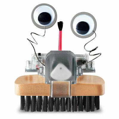 Science Museum Brush Robot - Helps children to understand