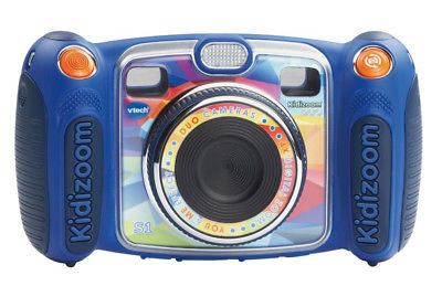 VTech Kidizoom Duo Blue Kids 2mp Camera(CLEARAN CE)
