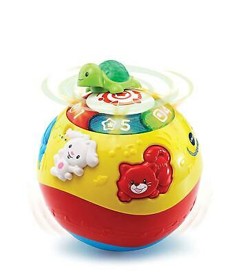 Vtech Crawl And Learn, Bright Light Ball Baby Toy