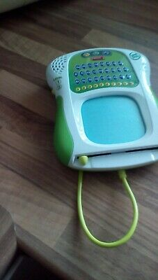 LeapFrog Alphabet talking machine, used but in good