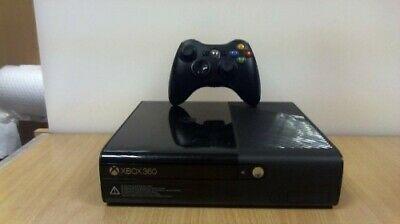 Microsoft Xbox GB Black Console (PAL)