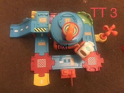 VTech Baby Toot-toot Drivers Airport Playset Interactive