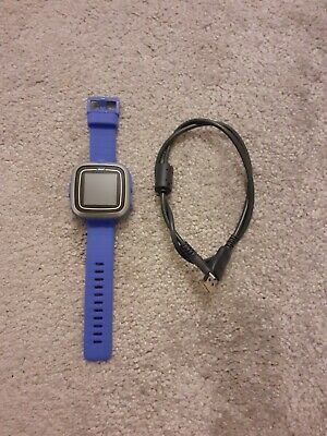 VTech  Kidizoom DX Smart Watch - Blue