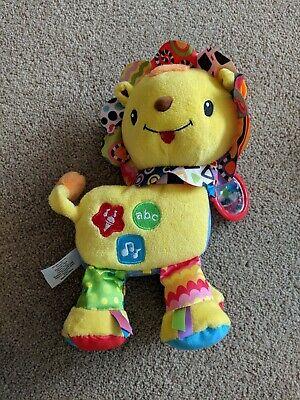 Vtech Baby My 1st Activity Lion Toy